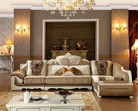 Living Room Settee Furniture by Aliexpress Buy 2016 Sectional Sofa Living Room