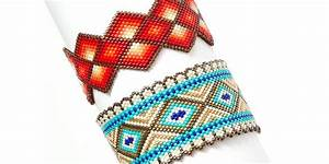27 best Southwestern & Native American Beadwork images on ...