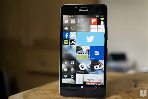 Best Windows Mobile Phones by Top 10 Mobile Companies In The World Best Selling Brands