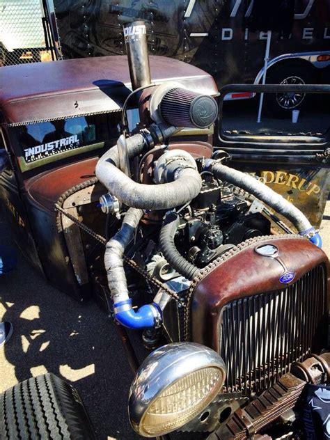 4bt cummins twin turbo 4bt cummins diesel ratrod ratrods pinterest