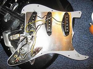 Anyone Familiar With Fender Mexican Strat