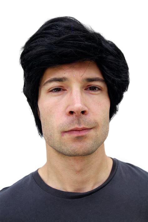 schwarze haare grau färben haare f 228 rben m 228 nner schwarz haare f rben jungs zayn malik