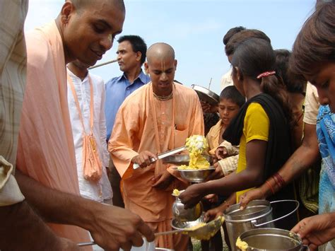Food For Life - ISKCON Kanpur