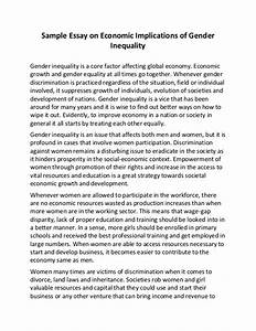essay on equality in india