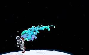 Cool Astronaut Wallpapers - WallpaperSafari