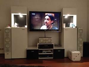 Wohnwand Mit Soundsystem : wohnwand mit 47er lg und 5 1 soundsystem inkl woofer inkl lg soundsystem wohnwand woofer ~ Sanjose-hotels-ca.com Haus und Dekorationen