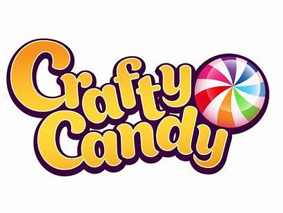 Candy Crafty App Puzzle Month Launching Play