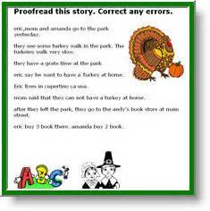 happy thanksgiving language arts worksheets free thanksgiving worksheets