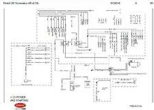 2004 Peterbilt Wiring Schematic For A 335 by Before Oct 15 2001 Peterbilt 387 Complete Wiring Diagram