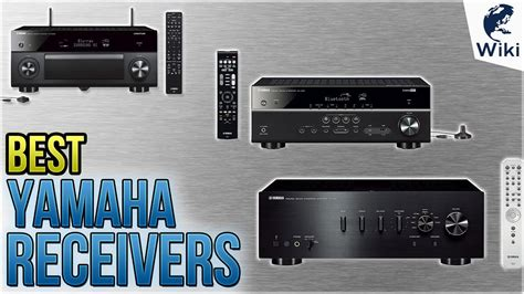 yamaha receiver 2018 8 best yamaha receivers 2018
