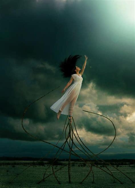 abstract conceptual creative photography