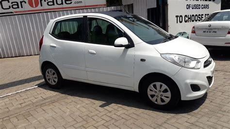 Hyundai I10 Sportz At, Used Hyundai Cars, Hyundai Used Car ...