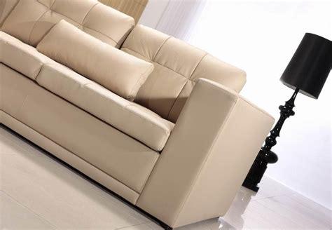 items canape canapé d 39 angle cuir typedia canapé cuir 4 places 318x258