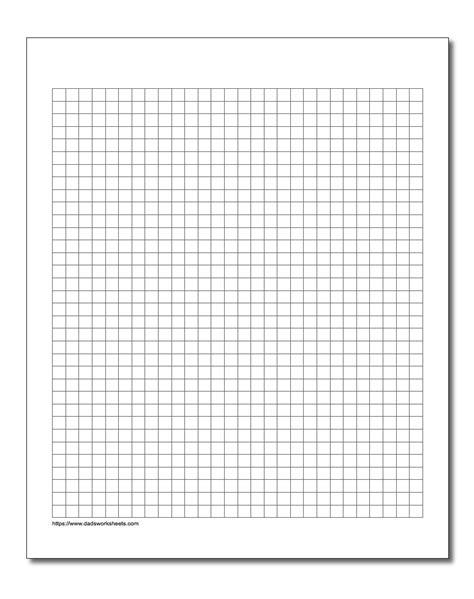 worksheet graph paper numbered grass fedjp worksheet