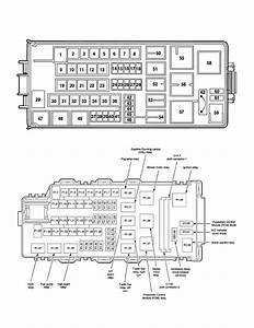 Lincoln Workshop Manuals  U0026gt  Aviator 2wd V8