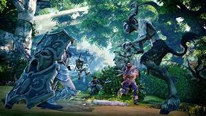 Fable Legends Wallpapers Archives