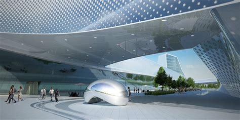 azzano san paolo master plan asymptote architecture
