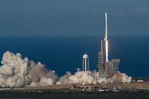 SpaceX Successfully Launches, Lands Recycled Falcon 9 ...