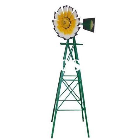 small yard windmills metal metal windmill ft creative