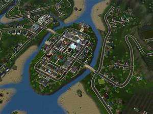 Sims 3 Worlds My Sim Realty Home Of Quality Lots
