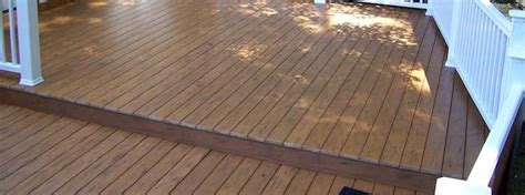 24 Foot Pressure Treated Deck Boards