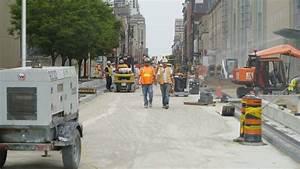 Construction to transform Dundas Street into Dundas Place ...