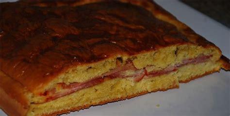 recette de cuisine portugaise avec photo gâteau de viande recette traditionnelle de lamego portugal