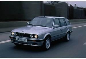 Longueur Bmw Serie 3 : fiche technique bmw serie 3 touring 325 ix ann e 1988 ~ Maxctalentgroup.com Avis de Voitures