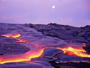 World Visits  Volcano Lava  Deep Within The Earth  Tours