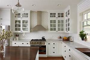 interiors transitional kitchen minneapolis by With idee deco cuisine avec armoire style scandinave