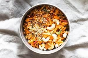 Dressing Für Karottensalat : karottensalat mit asiatischem ingwer dressing ~ Lizthompson.info Haus und Dekorationen