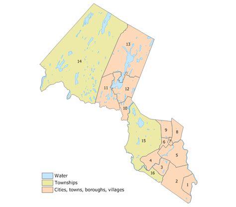 File:Passaic County, New Jersey Municipalities.png ...