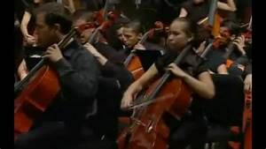 Tchaikovsky's Serenade for Strings in C major, Op. 48 IV ...