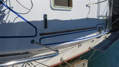 painting deck sailing forums page