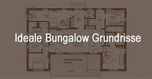 Was Ist Ein Bungalow : bungalow grundrisse mehr wissen besser entscheiden ~ Buech-reservation.com Haus und Dekorationen