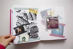 Fotoalbum Gestalten Ideen : wie bastelt man eigentlich ein scrapbook eine kleine anleitung ideensammlung geschenke 2 0 ~ Frokenaadalensverden.com Haus und Dekorationen