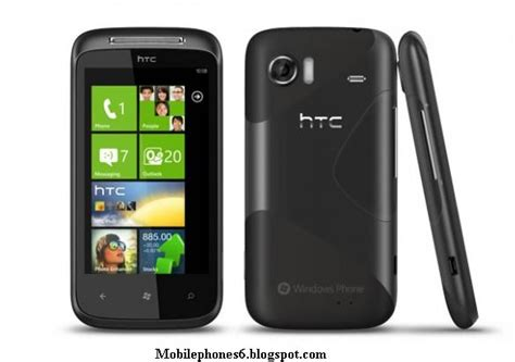 Cell Phone Price by Htc Mozart New Mobile Phones Prices