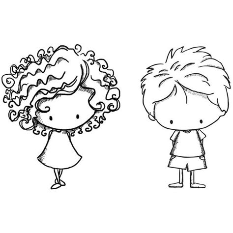 girl cartoon ideas  pinterest
