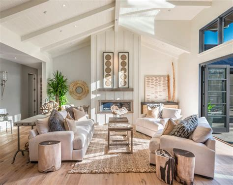Southern Living Small Living Rooms by Rustic Modern Living Room Style Amp Design Southern Sunshine