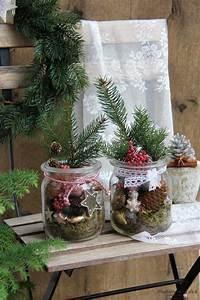 Weihnachtsdeko Aussen Dekoration : weihnachten vintage total tischlein deck dich ~ Frokenaadalensverden.com Haus und Dekorationen