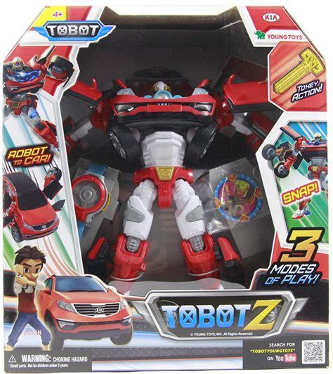 Tobot Z