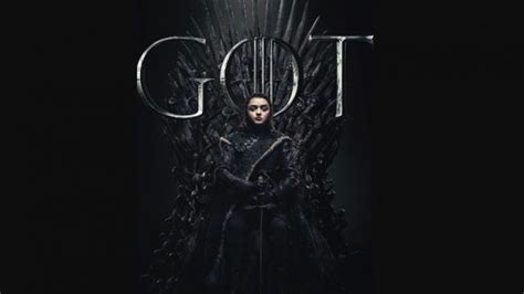game  thrones teases fierce season  character posters