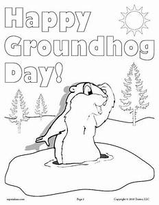 Best 25 Happy Groundhog Day Ideas On Pinterest The