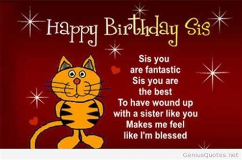 birthday quotes  sisters quotes