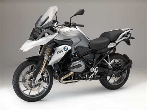 New Bmw Motorrad Motorcycle Models 2015