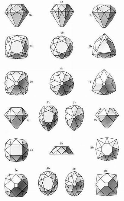 Gems Jewelry Victoria Drawing Gem Diamond Sketch