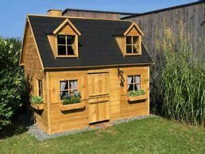 Gartenhaus Holz Kinder : kinderspielhaus spielhaus barcelona holz kinder gartenhaus ~ Watch28wear.com Haus und Dekorationen