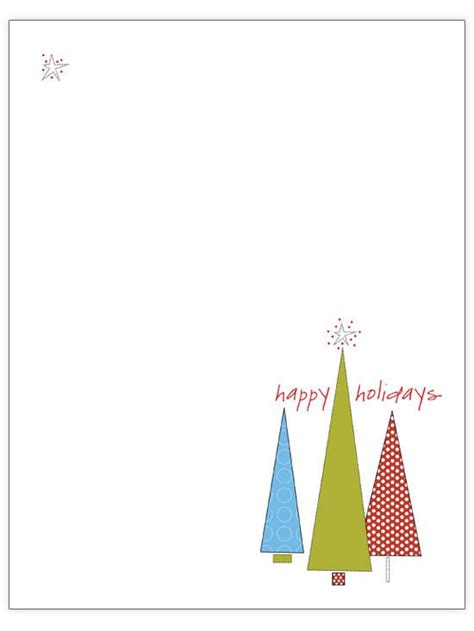 unique christmas letter template ideas  pinterest