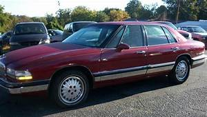 Used 1991 Buick Park Avenue Base In Hudson Nc At Granite