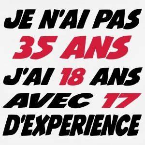 Cadeau Homme 35 Ans : image drole anniversaire 35 ans ~ Nature-et-papiers.com Idées de Décoration